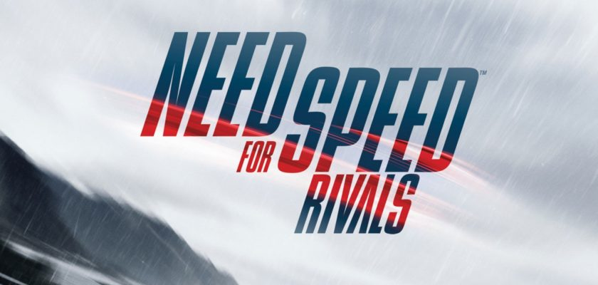 Need For Speed Rivals logo