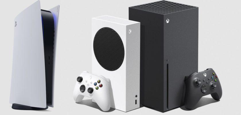 Disque dur Seagate Xbox et PS5