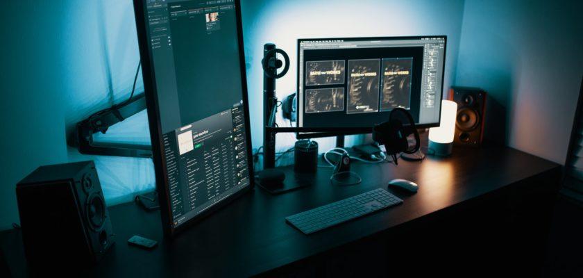 Meilleures configs PC pour Fortnite